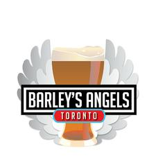 Barley's Angels Toronto Chapter  logo