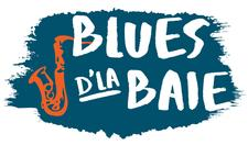 BLUES D'LA BAIE 2019 logo