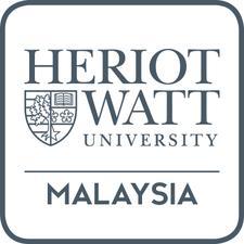 Heriot-Watt University Malaysia logo
