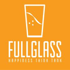 FULLGLASS - Happiness Think Thank logo