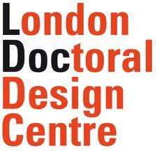 London Doctoral Design Centre (LDoc) logo