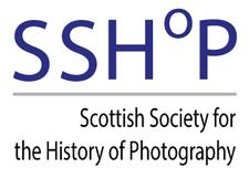 Scottish Society for the History of Photography logo
