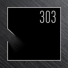 Room 303 logo