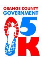 Orange County Government's 5K for United Way!