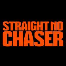 Straight No Chaser logo