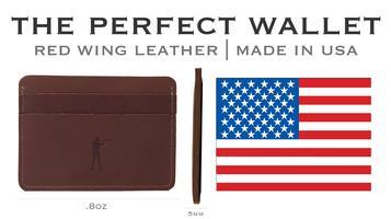 The Perfect Wallet - VIP Kickstarter Backer Party