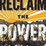 Reclaim the Power London FUN-raiser!!
