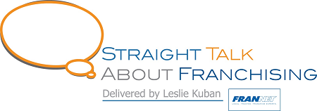 Straight Talk about Franchising