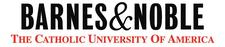 Barnes & Noble at Catholic University  logo
