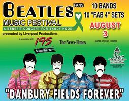 Beatles Music Festival : Danbury Fields Forever
