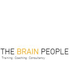 The Brain People logo