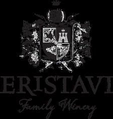 ERISTAVI WINERY logo