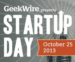 GeekWire Startup Day