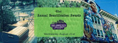 42nd Annual Beautification Awards