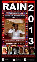 RAIN 2013 KINGDOM UNITY TOUR