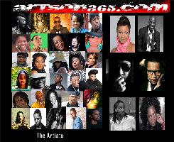 Artson365.com 2nd Annual Showcase & Conference
