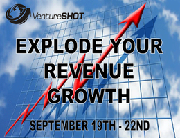 Revenue Growth Summit at VentureSHOT
