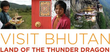 Join us in Bhutan: An Informational Gathering August 21