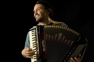 Accordion Noir Festival: Accordeon Cafe