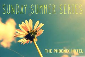 Sunday Summer Series @ The Phoenix Hotel | San Francisco