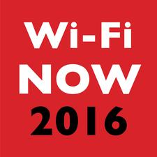 Wi-Fi NOW Events logo