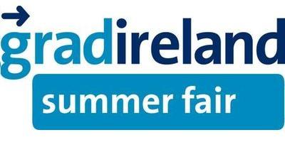 gradireland Summer Fair