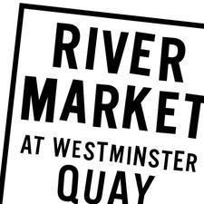 River Market logo
