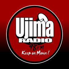 UJIMA RADIO CIC logo