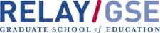 Relay Graduate School of Education - New York logo