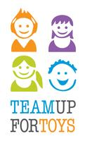 Team Up for Toys 2013 Sponsorship and Support