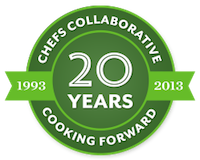 The Chefs Collaborative Musical Revue