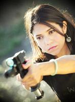 Ladies Only Intro to Competitive Shooting Class with Ga...