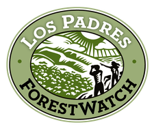 Los Padres ForestWatch logo