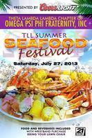 TLL Summer Seafood Festival