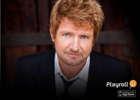 Les Miserables' Ivan Rutherford Live in HK