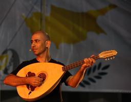 Larkos Larkou Pre-Launch Concert