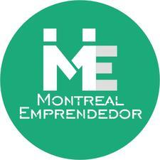 Montreal Emprendedor (ME) logo