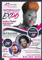 2013 As Nature Intended Expo