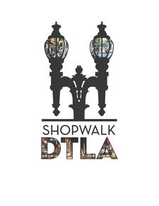 SHOPWALK DTLA logo