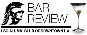 USC Alumni Club of Downtown LA Bar Review at Silo Vodka Bar