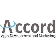 Accord Apps Development and Marketing logo