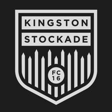 Kingston Stockade FC  logo