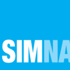 SIMNA Victoria logo