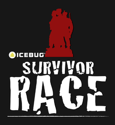 Survivor Race  logo