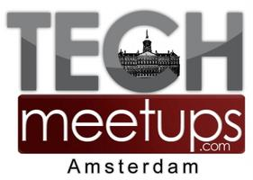 Amsterdam TechMeetups Drinks & Demo Night! #TMUdrinks