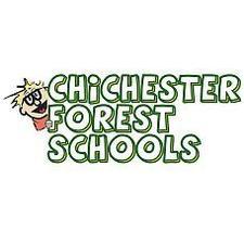 Chichester Forest Schools logo