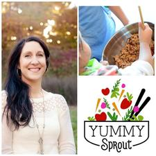 Yummy Sprout logo