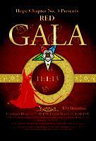 Red Gala and Silent Auction