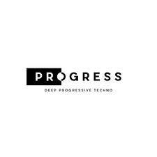 PROGRESS: Deep/Progressive/Techno logo