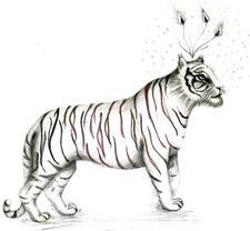 rolling tiger logo